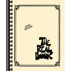 REAL BOOK       HL00240221