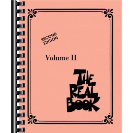 REAL BOOK       HL00240222
