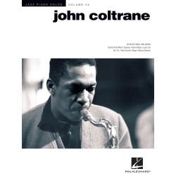 COLTRANE,J.         HL00307395