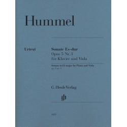 HUMMEL,J.N.           HN 1029