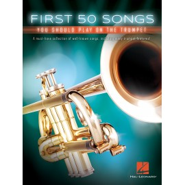 FIRST 50 SONGS              HL00248846