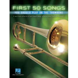 FIRST 50 SONGS              HL00248847