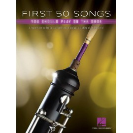 FIRST 50 SONGS              HL00322931