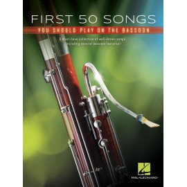 FIRST 50 SONGS              HL00322934