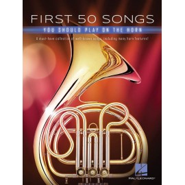 FIRST 50 SONGS              HL00322935