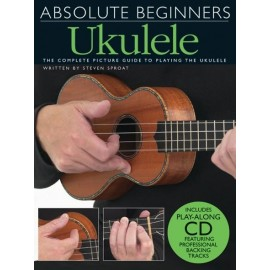 ABSOLUTE BEGINNERS AM991804, CAJON