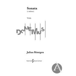 RONTGEN,J.      DON11406P