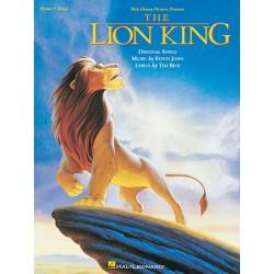 THE LION KING           HL00312504