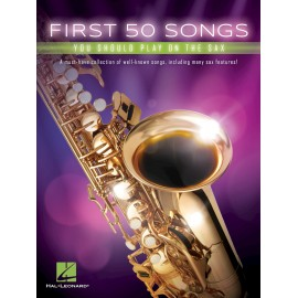 FIRST 50 SONGS              HL00248845