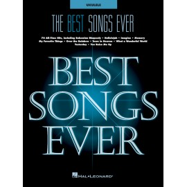 THE BEST SONGS EVER    HL00117050