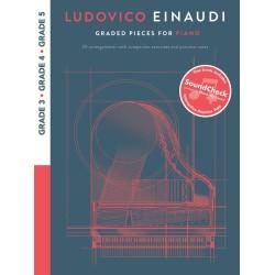 EINAUDI LUDOVICO        CH87285