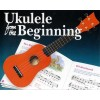 UKULELE FROM THE BEGINNING    CH72820
