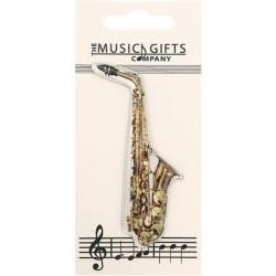 Magnes / Saksofon