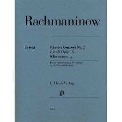 PIANO CONCERTO NR. 2 C-MOLL OP.18