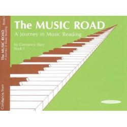 THE MUSIC ROAD V.1