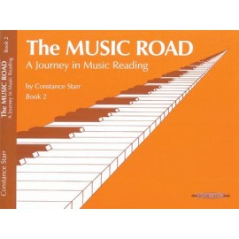 THE MUSIC ROAD V.2