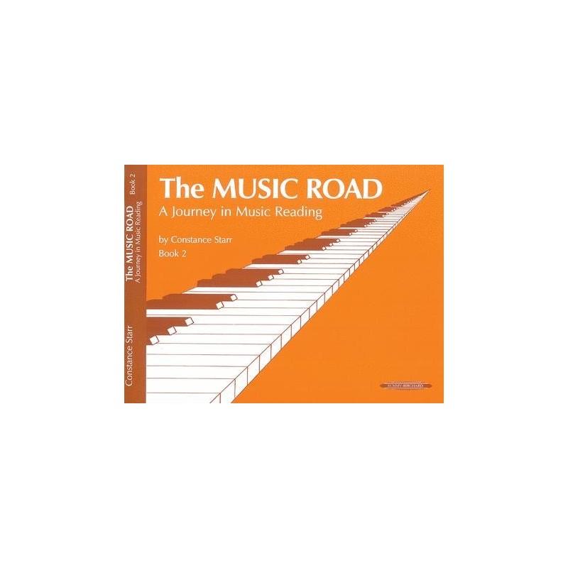 THE MUSIC ROAD V.2