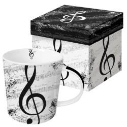 KUBEK I LOVE MUSIC 602612 W PUDEŁKU