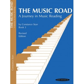 THE MUSIC ROAD V.3