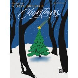 CHRISTMAS FOR  PIANO SOLOS / ARR. DAVE BRUBECK