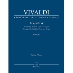 VIVALDI,A.                BA7516