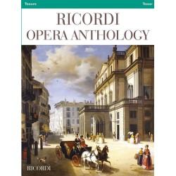 RICORDI OPERA ANTHOLOGY   NR 141591
