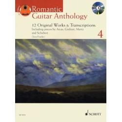 12 ORIGINAL WORKS & TRANSCRIPTIONS