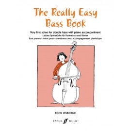 BASS BOOK WITH PIANO