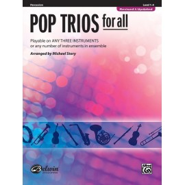 Pop duets for all  /Percussion