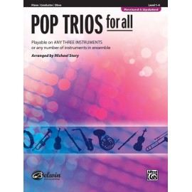 Pop duets for all / Oboe