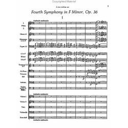 SYMPHONIES NOS. 4, 5 & 6 / FULL SCORE