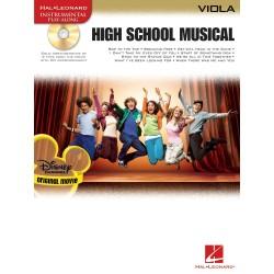 HIGH SCHOOL MUSICAL  /  VIOLA