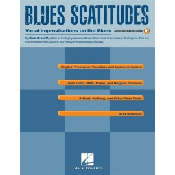 BLUES SCATITUDES