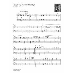CHRISTMAS PIANO ANTHOLOGY   057153564X