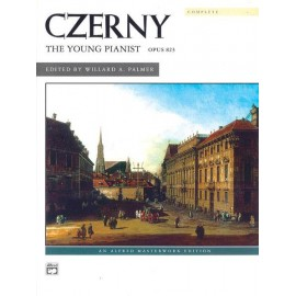 THE YOUNG PIANIST OP.823