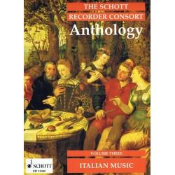 VOL.3 ITALIAN MUSIC
