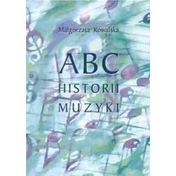 ABC HISTORII MUZYKI
