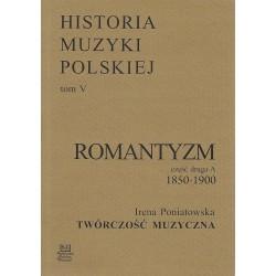ROMANTYZM CZ..2 (A+B)