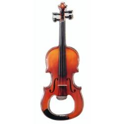 skrzypce, metal, 12 cm