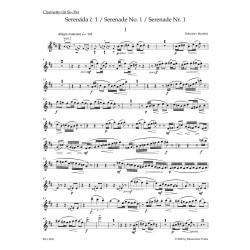 SERENADE NO.1 H 214 / PARTS