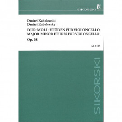 KABALEWSKI,D.          SIK 6143
