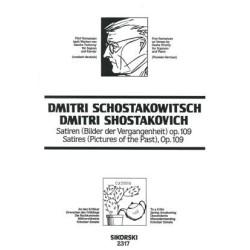 SCHOSTAKOWITSCH,D.     SIK2317