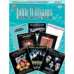 WILLIAMS JOHN        IFM0426CD