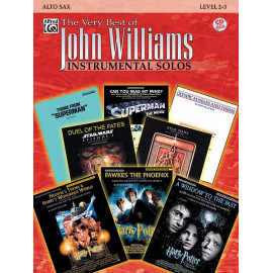 WILLIAMS JOHN        IFM0420CD