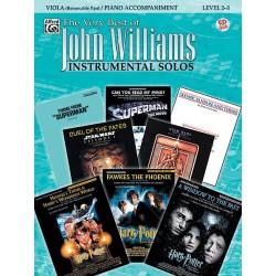 WILLIAMS JOHN        IFM0427CD