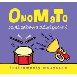 OnoMaTo czyli zabawa dźwiękami