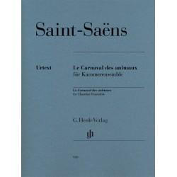 SAINT-SAENS,C.           HN 939