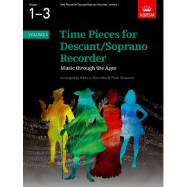 FOR RECORDER VOL.1