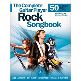 ROCK SONGBOOK