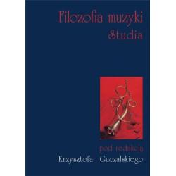 FILOZOFIA MUZYKI